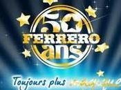 Ferrero, recette d'un succès éternel