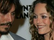 Johnny Depp Vanessa Paradis secret leur couple
