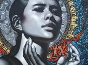 RVCA mural