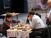 Coupe Monde d'échecs: 5ème tour Live