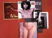 Christian Marclay Body Record Cover Collages