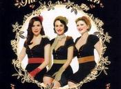 Puppini Sisters Betcha Bottom Dollar