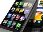 GD510 géni vert dans mobile