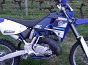 Vend 1996 Moto Enduro Homologuée 2000 euros
