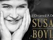 dreamed dream Susan Boyle hauteur