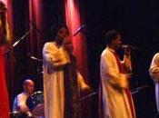 Gospel Singers Quel parcours