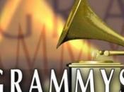 nominations 52ème Grammy Awards sont tombées