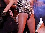Tout symbole champagne Grammy nomination concert
