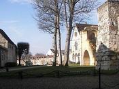 Senlis, ancien Château Royal