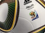 Coupe Monde 2010 Sortie ballon officiel