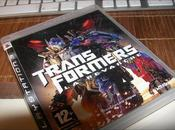Transformers ps3...