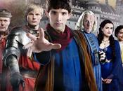 Merlin aura 3ème saison