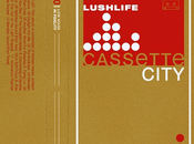 Numero Lushlife Cassette City Felt tribute Rosie Perez