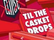 """Clipse """"Til Casket Drops"""" Cover Tracklist"""