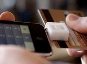 Square transforme mobile terminal paiement électronique