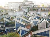Ivry-sur-Seine, l'innovation architecturale depuis Jean Renaudie
