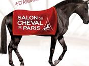 Salon cheval jusqu'au décembre