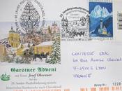 Intéressant souvenir l'Avent Autriche