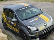 Renault Sport dévoile Twingo