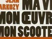 301° Jean Sarkozy, vie, oeuvre, scooter.