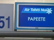Tahiti premiers Papeete