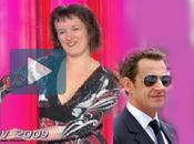 Anne Roumanoff taille Sarkozy, Aubry,