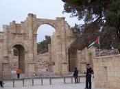 Jordanie jerash autres sites.