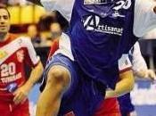 Handball Sorhaindo Toulouse