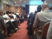 L'entreprise face réseau sociaux, conférence