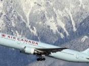 Canada service payant pour choisir votre place