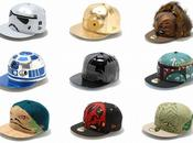 Casquettes Star Wars