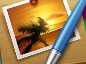 Coup d'oeil: Pixelmator