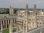 Election professeur poésie Oxford nouvelle donne