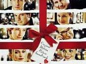 Love Actually film Noël fille