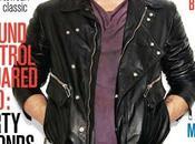 [couv] Jared Leto pour Nylon Magazine (janv