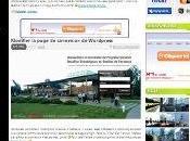Comment insérer Adsense publicités entre articles Wordpress
