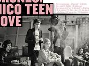 "Brunes ""Nico Teen Love"""