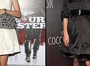 Anna Mouglalis Diane Kruger l'avant première Coco Chanel