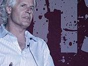 Chris Carter, scénariste X-Files, parle