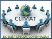 Réunion crise pour sauver Copenhague