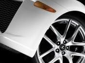 Lexus première vidéo commerciale