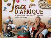 JEUX D'AFRIQUE Valérie Karpouchko