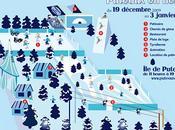 Puteaux Neige jusqu'au janvier