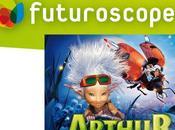 Compte-rendu décembre 2009 Inauguration d'Arthur, l'aventure