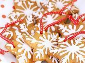 Julpepparkakor Biscuits épicés Noël