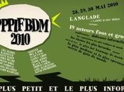 Plus Petit Informel Festival Bandes Dessinées Monde...
