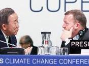 Pour Ki-moon, Conférence Copenhague succès