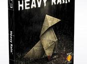 collector pour Heavy Rain