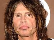 Steven Tyler d'Aerosmith désintoxication