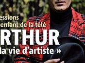 Interview d'Arthur dans Magazine 23.12.09